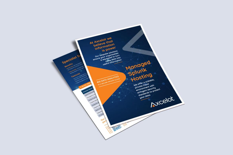 Axcelot leaflet