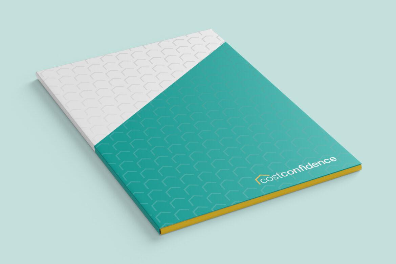 Cost Confidence folder