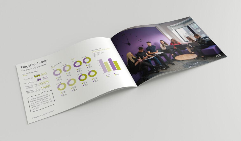 Flagship brochure