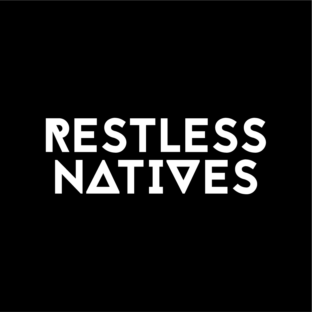 Restless Natives logo