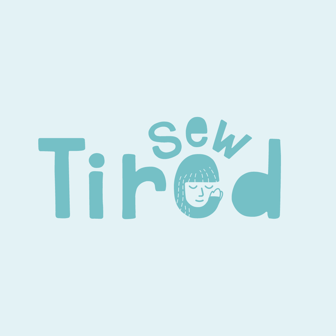 Sew Tired logo